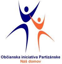 Občianska iniciatíva Partizánske - Náš domov