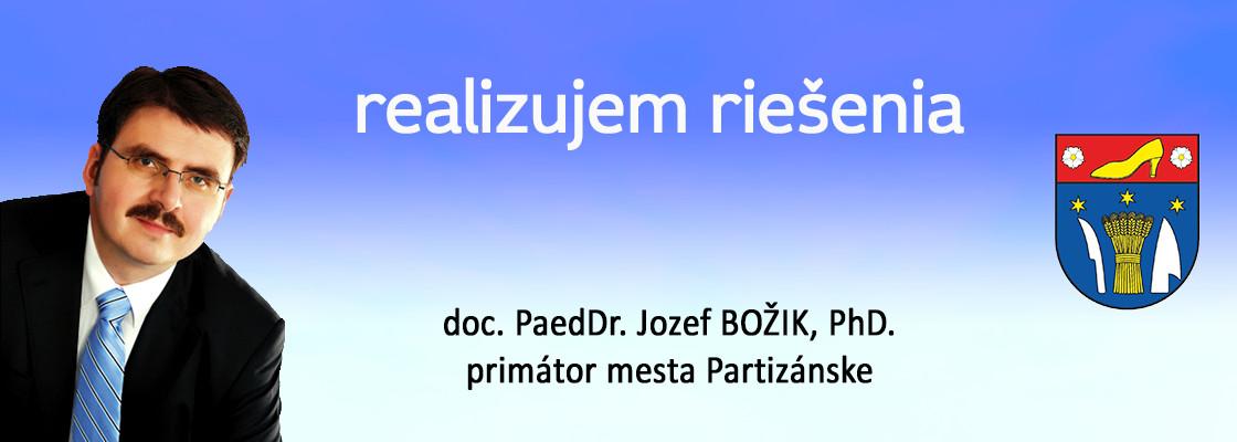 Jozef Božik